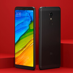 Redmi 5 3Gb/32Gb (Black)